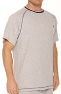 Nautica Short Sleeve Crew T-Shirt 130162