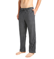 Nautica Cozy Fleece Plaid Pant KP85F5