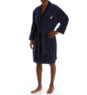 Nautica Terry Velour Robe KR00F4