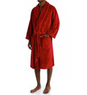 Nautica Plush Solid Robe KR15F4