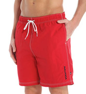 Nautica Mariner Swim Shorts T01201