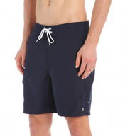 Nautica Anchor Cargo Swim Trunk T51052
