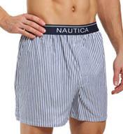 Nautica Woven Boxer WB32S4