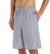 Nautica Anchor 100% Cotton Poplin Short WH41S5