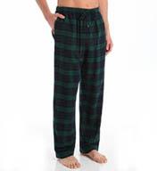 Nautica Flannel Pant WP12F4