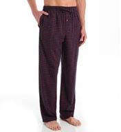 Nautica Flannel Pant WP14F4