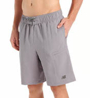 New Balance Cross Run NB Dry Performance Boardshort MFS4170