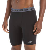 "New Balance Game On 8"" Compression Short MFS5180"