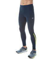 New Balance Accelerate Ankle Zip Performance Tight MP53063