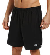 "New Balance Impact 7"" 2-in-1 NB Dry Performance Run Short MRS4116"