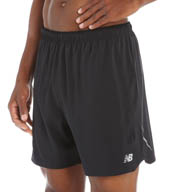 "New Balance Impact 7"" 2 in 1 Short MRS5123"
