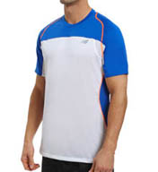 New Balance Momentum Lightning Dry Performance S/S T-Shirt MRT4126