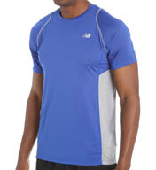New Balance Accelerate Tee MRT4325