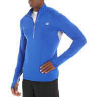 New Balance NB Dry Impact Performance Half Zip MRT5114