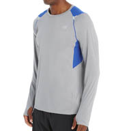 New Balance NB Perfomance Ice Long Sleeve MRT5117