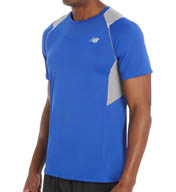 New Balance NB Perfomance Ice Short Sleeve MRT5118