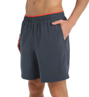 New Balance Woven 2-In-1 Performance Short MS53051