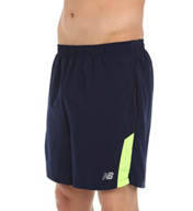 "New Balance Accelerate 7"" Performance Short MS53070"