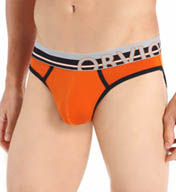 Obviously For Men EveryMan Classic Hipster Brief Y12307X