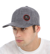 O'Neill Santa Cruz Hyperfreak Stretch Hat 15196006