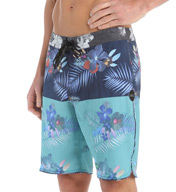 O'Neill Hyperfreak Political Floral Printed Boardshort 25106104