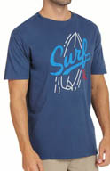 O'Neill Los Angeles T-Shirt 33118335