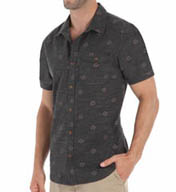 O'Neill Reserve Short Sleeve Shirt 34104107