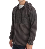 O'Neill Madhouse 100% Cotton Hooded Pullover 45103101