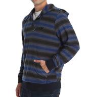 O'Neill Glacier Pullover Striped Hoodie 45110100