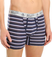 Original Penguin Utah Stripe Knit Boxer Brief RPM3129