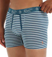Original Penguin Richland Stripe Knit Boxer Brief RPM3135
