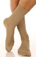 Pantherella Comfort Top Long Anklet Sock 5377