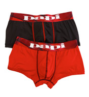 Papi Microfusion Performance Brazilian Trunks - 2 Pack 626109