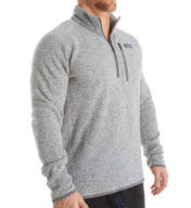 Patagonia Better Sweater 1/4 Zip Performance Fleece 25522