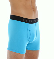 Perry Ellis Essentials Modal Stretch Boxer Brief 214001
