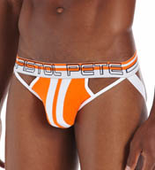 Pistol Pete Blowpop Cotton Spandex Jock JC13173