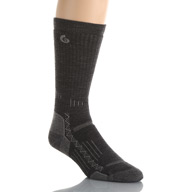 Point 6 Hiking Tech Merino Wool Medium Crew Sock 1530
