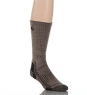 Point 6 Hiking Tech Light Merino Wool Crew Sock 1531