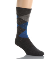 Point 6 Liverpool Merino Wool Light Crew Sock 1722