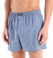 Polo Ralph Lauren 100% Cotton Woven Boxer L011