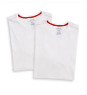 Polo Ralph Lauren Supreme Comfort Crew Neck T-Shirt - 2 Pack L036