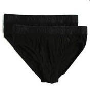 Polo Ralph Lauren Slim Fit Stretch Briefs - 2 Pack P705