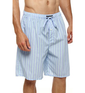 Polo Ralph Lauren Woven Cotton Sleep Shorts P739