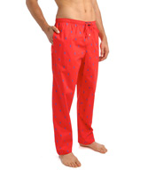 Polo Ralph Lauren 100% Cotton Woven Pajama Pants R082