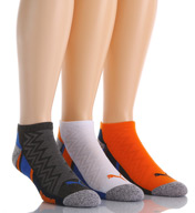Puma All Sport No Show Socks - 3 Pack P102758
