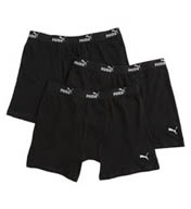 Puma Boxer Briefs- 3 Pack VM3302