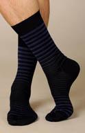 Punto Stripe Anklet 302132