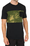 Quiksilver Palm Dust T-Shirt 112TZTP4