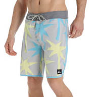 Quiksilver OG Scallop Boardshort AQYBS158