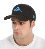 Quiksilver Mountain and Wave New Era Flexfit Hat AQYHA3108